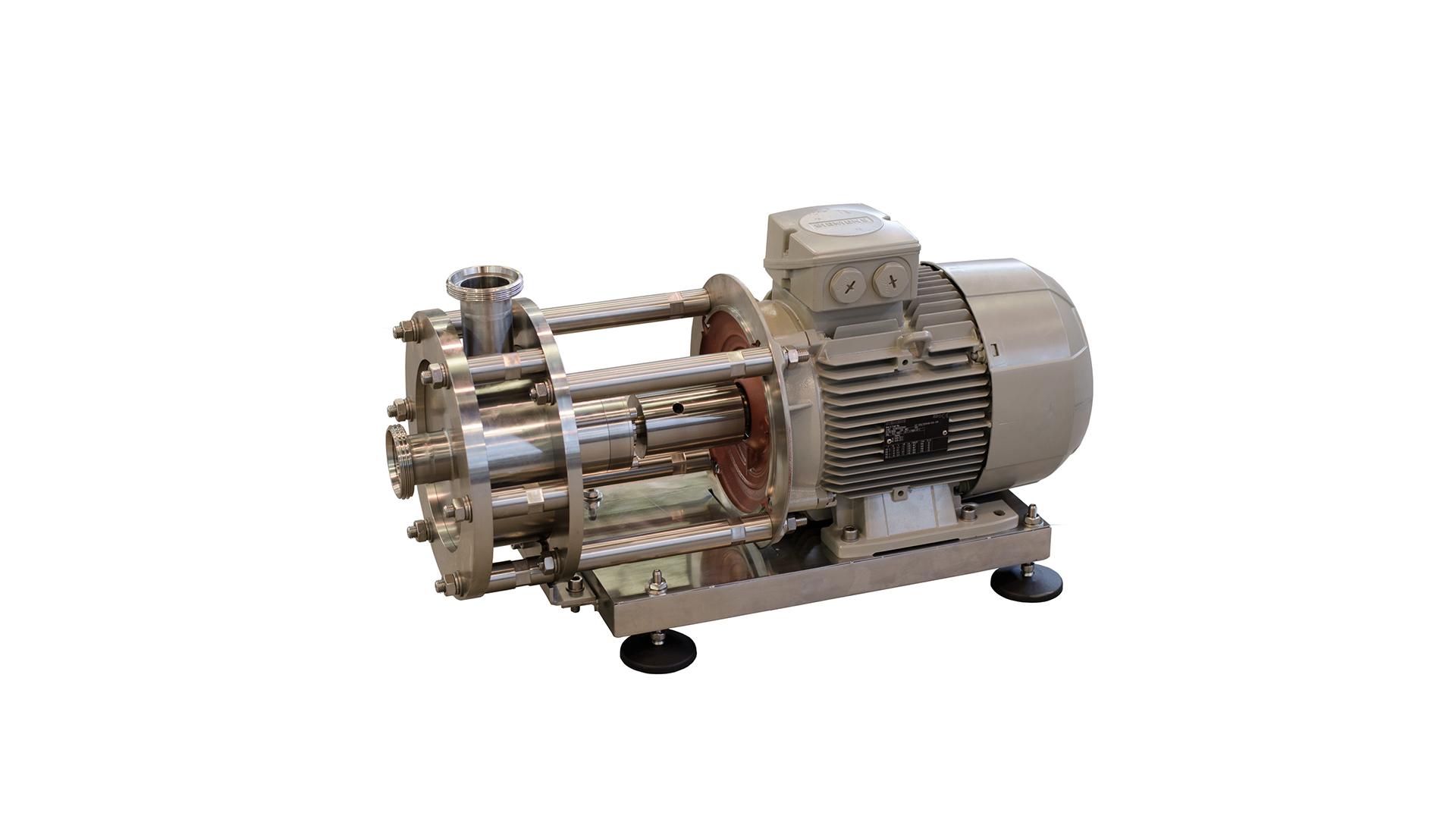About us aurum process technology s l - Soltec murcia ...